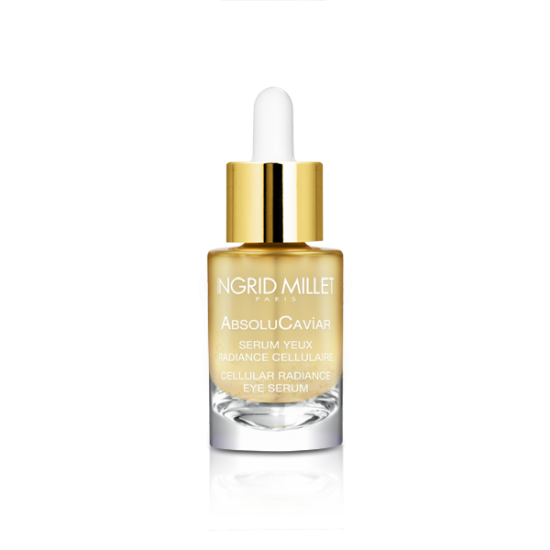 Cellular Radiance Eye Serum Pure Gold