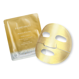AbsoluCaviar Cellular Radiance Mask Pure Gold