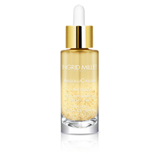 Cellular Radiance Serum Pure Gold