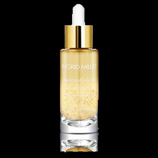 Cellular Radiance Serum Pure Gold