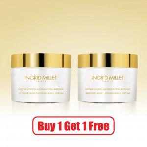 Intense Moisturising Body Cream  Buy 1 get 1 Free