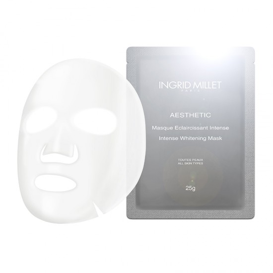 Intense Whitening Mask