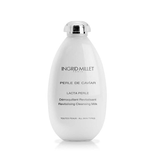 Revitalising Cleansing Milk
