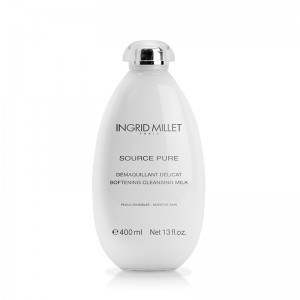 Softening Cleansing Milk