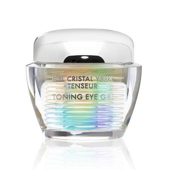 Toning Eye Gel